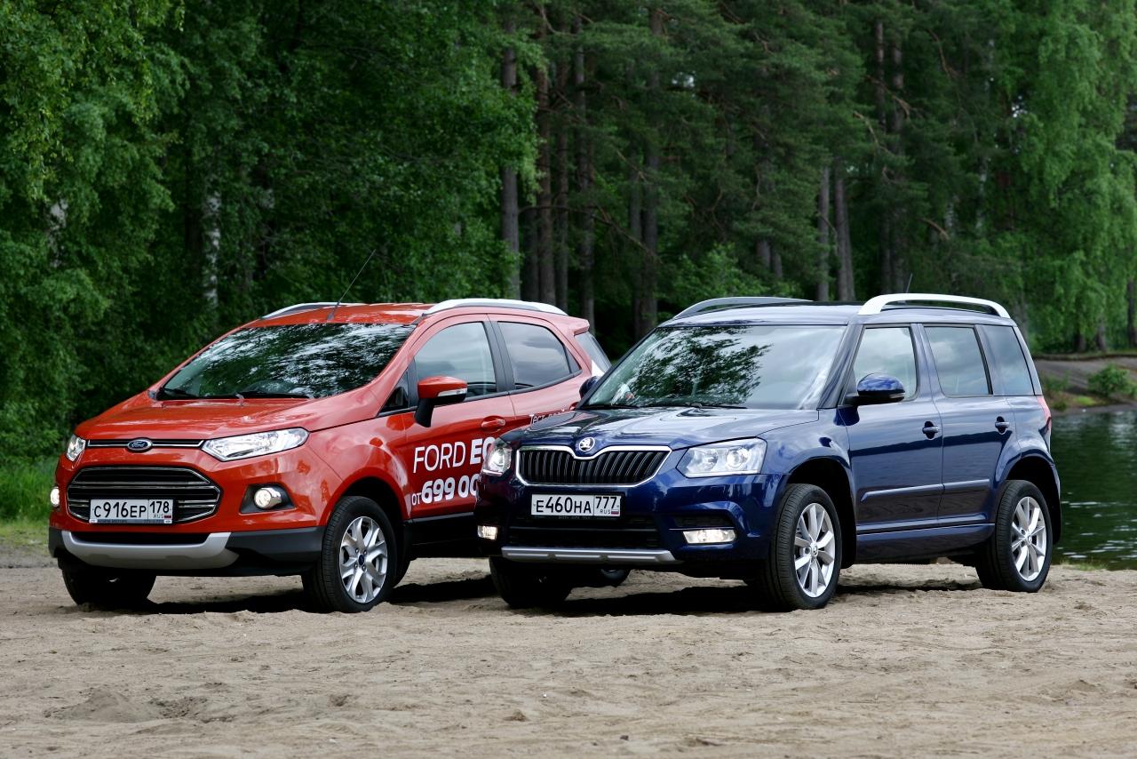 Ford_EcoSport_vs_Skoda_Yeti_3.jpg