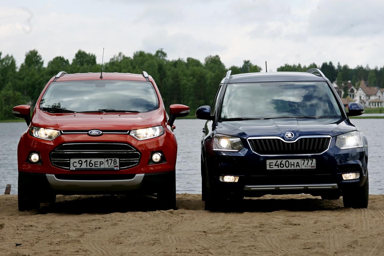 Ford_EcoSport_vs_Skoda_Yeti_4.jpg